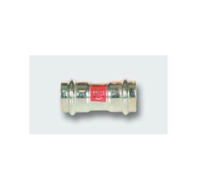 C-STEEL lisovací nátrubek  22 uhlíková ocel F/F