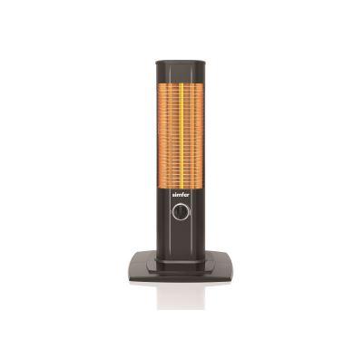 Simfer Infrazářič S1850 CT | 1800W