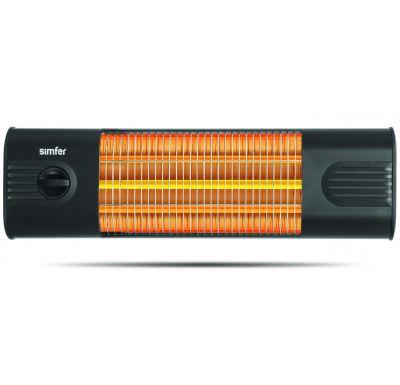 Simfer Infrazářič S1550WTB-T | 1200W