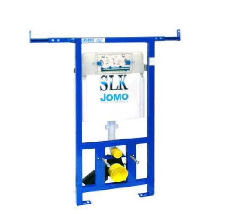 JOMO Duofix special pro závěsné WC do jádra