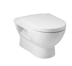 JIKA MIO WC závěsný
