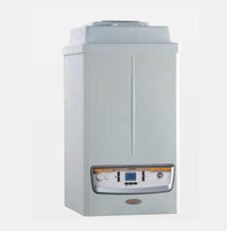 Immergas VICTRIX PRO 35 Kotel kondenzační