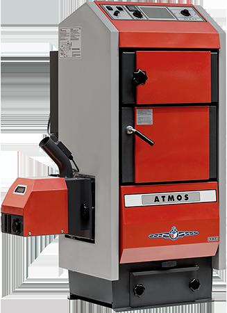 Atmos D 15 P Automatický kotel na tuhá paliva   AKCE kazeta značkového vína