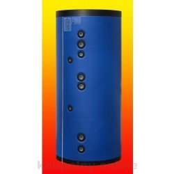 Quantum Q7 150 ZJV ohřívač vody nepřímotopný