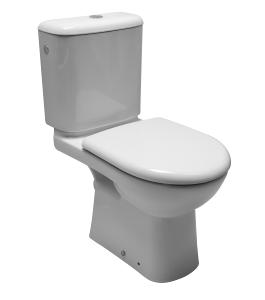 JIKA OLYMP WC kombi - rovný odpad