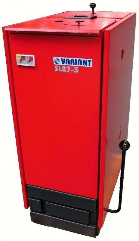Slokov Variant SL27-3 Kotel na tuhá paliva