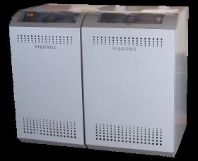 Viadrus Sestava GARDE G 42 ECO 30 kW plynový kotel s ohřívačem vody 100l