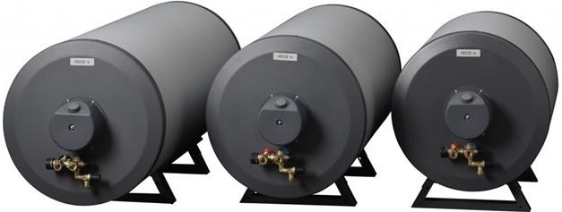 Dražice NIBE EL 300 6 kW Ohřívač vody elektrický