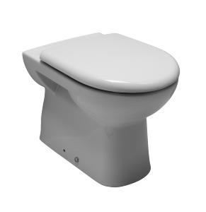 JIKA WC mísa OLYMP - VARIO odpad