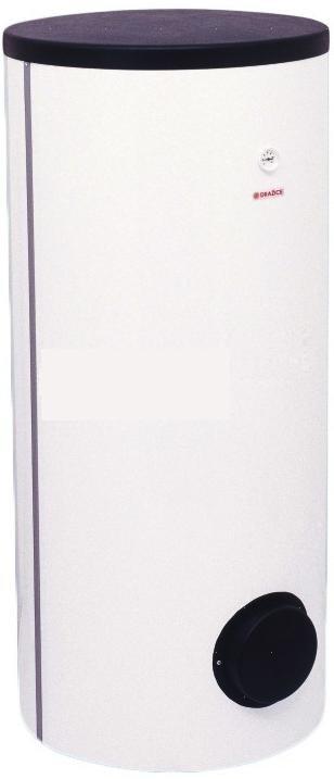 Dražice OKCE 750S + izolace 6231200 Ohřívač vody elektrický stacionární