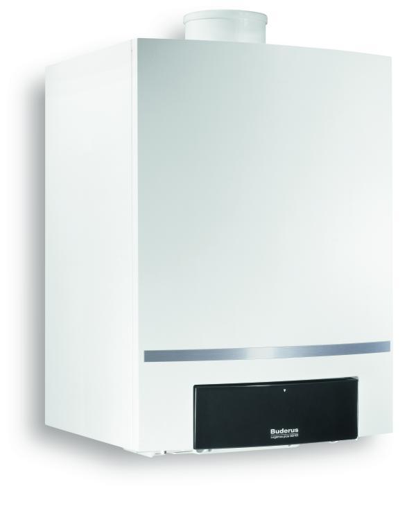 Buderus Logamax plus GB162-15 Kotel kondenzační