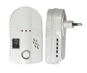 Detektory - hlásiče
