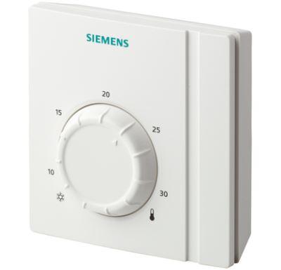 Siemens Termostat RAA 21