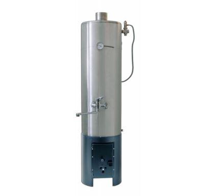 OPOP Z 100 komplet Ohřívač vody na pevná paliva