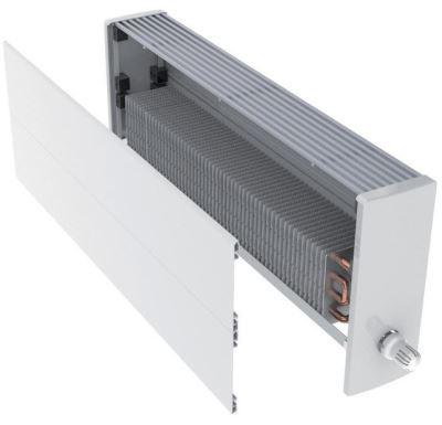 MINIB Samostatně stojící konvektor COIL-SP2/4 1250mm