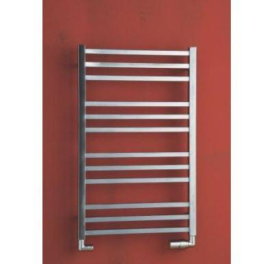 Nerezový koupelnový radiátor PMH AVENTO AV1SS 500/ 790