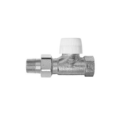 "Honeywell SL termostatický ventil přímý DN 10 - 3/8"""