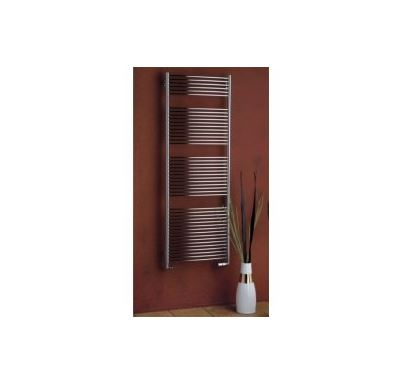 Chromový koupelnový radiátor PMH TAIFUN TC3C 500/1210