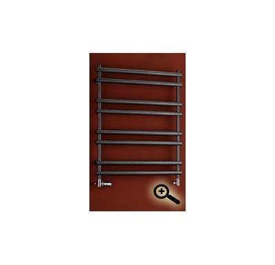 Koupelnový radiátor PMH ULYSSES U1A 500/ 610