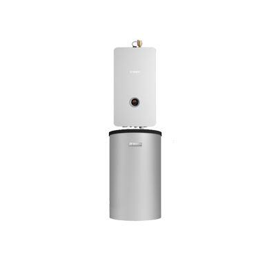 Bosch Tronic Heat 3500 15 FSE Sestava elektrokotle a ohřívače vody