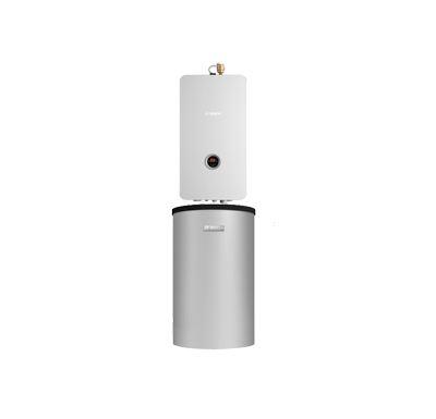 Bosch Tronic Heat 3500 H 18 FSE Sestava elektrokotle a ohřívače vody