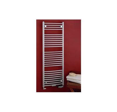 Koupelnový radiátor PMH DANBY D1W 450/ 940 - Bílý