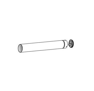 Thermona Trubka sání O 80 mm PP