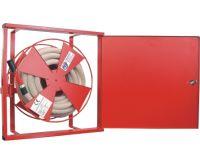 Hydranty DN 25 - 30 m - do zdi, plná, proudnice 10