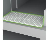 KIIPTHERM Systémová izolační STYRODESKA 1200x600x50 mm bez fólie EPS200/ 0,72m2