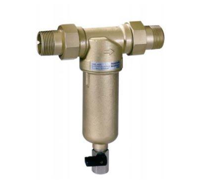 "Honeywell filtr MiniPlus FF06 DN25-1"" teplá voda"