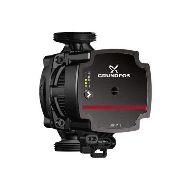 GRUNDFOS ALPHA1 L  25-40 - 180 mm Čerpadlo pro topení