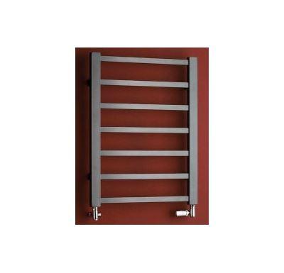 Koupelnový radiátor PMH GALEON G1A 500/ 792 - Antracit