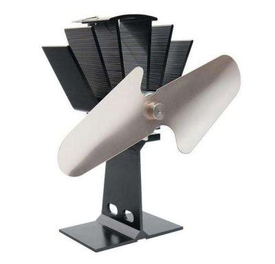 Termoelektrický ventilátor SF800N - nikl, 120m³/hod