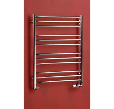 Chromový koupelnový radiátor PMH SORANO SN4C 600/1210