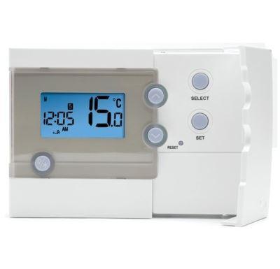 SALUS RT500 termostat