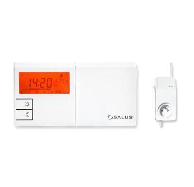 SALUS Bezdrátový termostat 091FLTX+