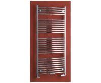 Chromový koupelnový radiátor PMH DANBY D1C 450/ 940