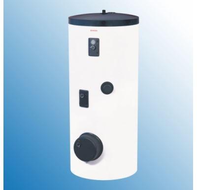 Dražice OKC  200 NTRR/BP ohřívač vody nepřímotopný stacionární