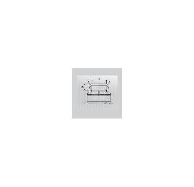 KGEAM Sedlová odbočka 90° - DN 500/200