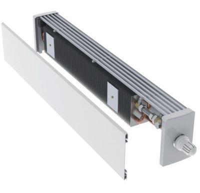 MINIB Nástěnný konvektor COIL-NU-1 2000 mm Bez ventilátoru