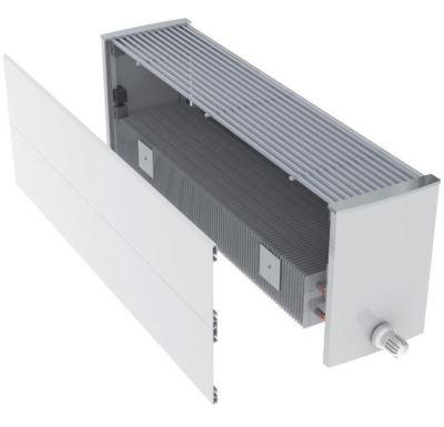 MINIB Nástěnný konvektor COIL-NW340 2000 mm Bez ventilátoru