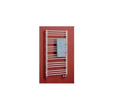 Koupelnový radiátor PMH SORANO SN4W  600/1210 - bílý