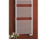 Koupelnový radiátor PMH TAIFUN TC6W 600/1630 - Bílý
