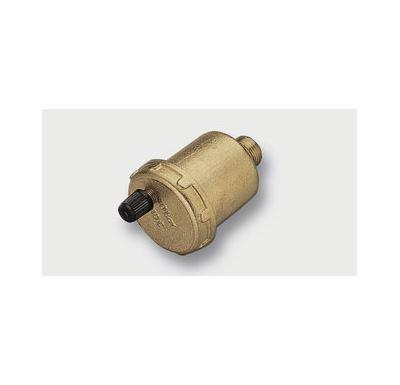 """Odvzdušňovací ventil automatický 1/2"""" - se zpětnou klapkou"""