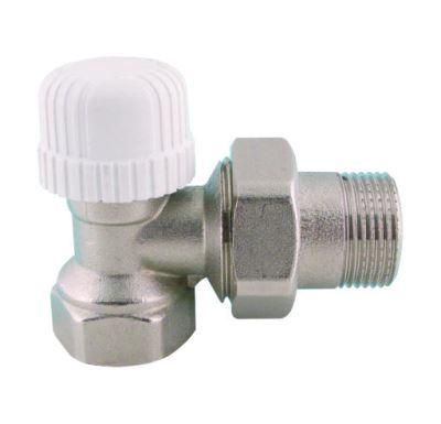 """IVR termostatický ventil rohový DN 15 - 1/2"""""""