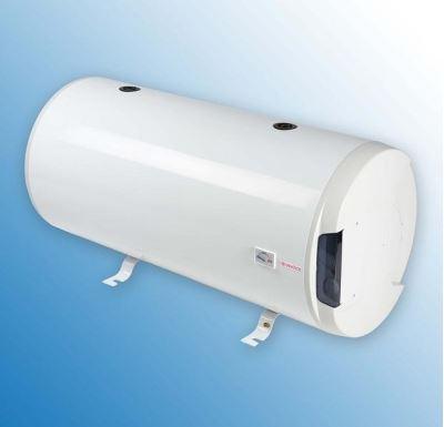 Dražice OKCV 200 levý Ohřívač vody kombinovaný ležatý