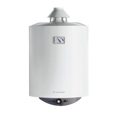 Ariston 120 V CA ohřívač vody plynový