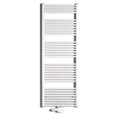 Koupelnový radiátor Thermal KD-SP 600/1680 středové připojení