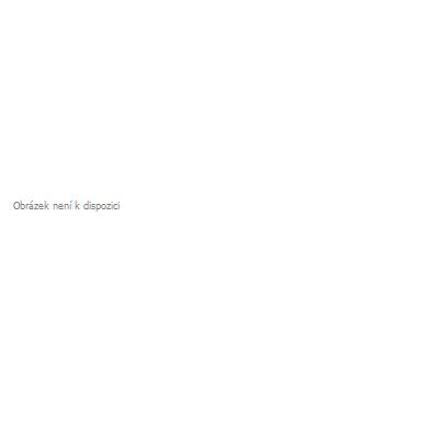 Koupelnový radiátor PMH MARABU M3W  450/1233 - Bílý