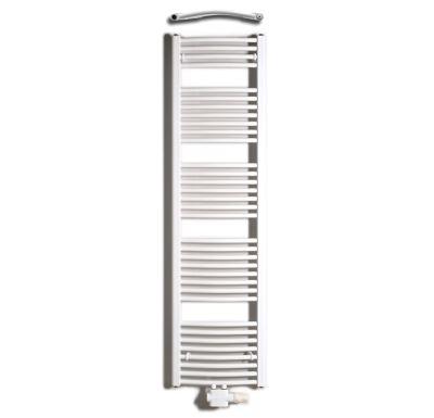 Koupelnový radiátor Thermal KDO-SP 450/1680 středové připojení